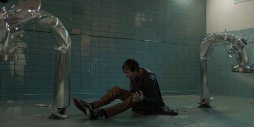 The Gifted : les mutants découvrent leurs pouvoirs dans la bande-annonce de la série X-Men