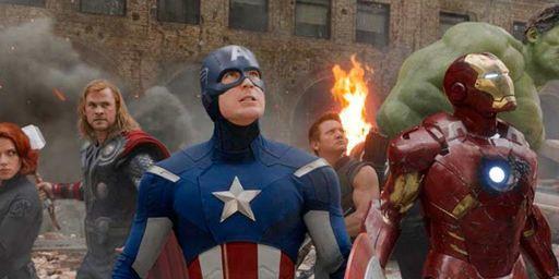 Tout le Marvel Cinematic Universe à voir... Dans l'ordre chronologique !