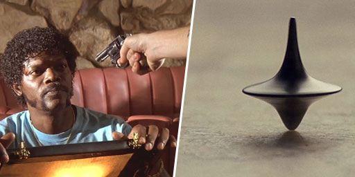 La valise de Pulp Fiction, la toupie d'Inception... 12 grands mystères au cinéma