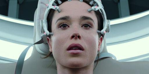 Bande-annonce L'Expérience interdite : quand Ellen Page et Diego Luna jouent avec la mort...