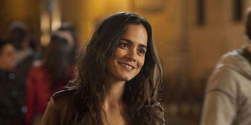 Les Nouveaux Mutants : Alice Braga remplace Rosario Dawson