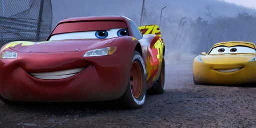 Cars 3 : quelle légende hollywoodienne a été ressuscitée pour prêter sa voix à un personnage ?