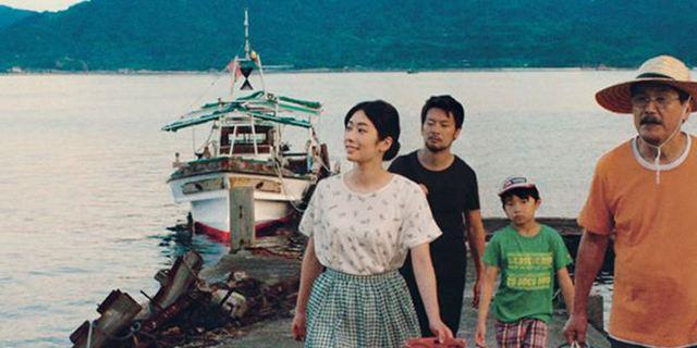 """Lumières d'été : """"On est toujours dans un entre deux quand on se promène dans Hiroshima"""""""