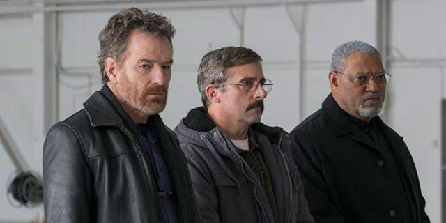 Bryan Cranston, Steve Carell et Laurence Fishburne en road-trip pour le réalisateur de Boyhood dans la bande-annonce de Last Flag Flying