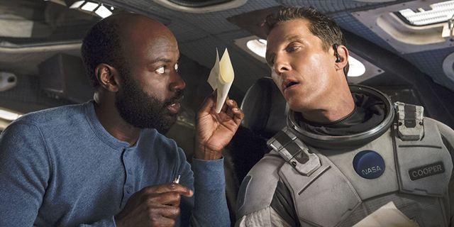 Interstellar sur France 2 : de quel grand cinéaste Christopher Nolan a-t-il hérité le projet ?