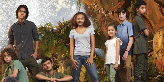 Avatar 2 : le casting visite l'attraction Pandora chez Disney