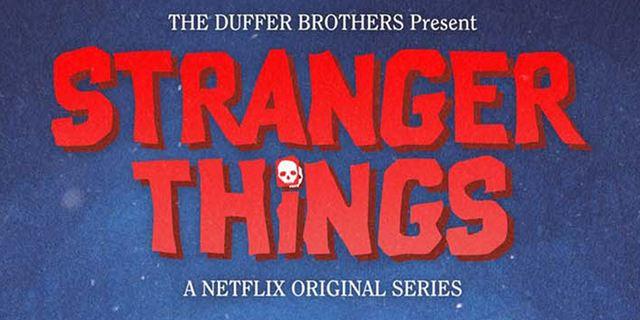 Epiphany : découvrez le nouveau projet du producteur de Stranger Things