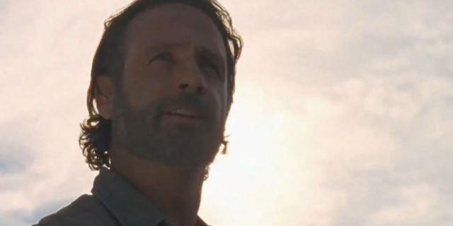 The Walking Dead: quelles sont les deux personnes citées à la fin de l'épisode 100?