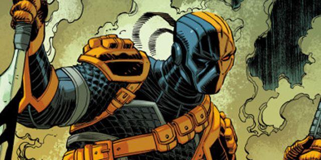 Univers DC : un film Deathstroke par le réalisateur de The Raid ?