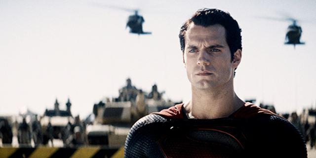 Hier soir à la télé : vous avez aimé Man of Steel ? On vous recommande...