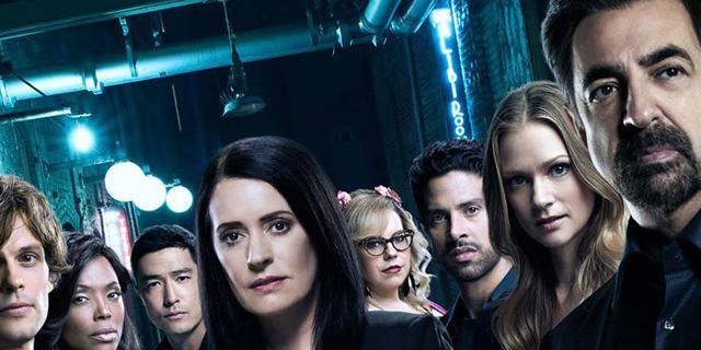 Esprits criminels : ce qui vous attend dans la saison 13 sur TF1
