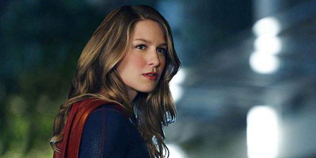 Audiences US : le cross-over de la CW donne le sourire à Supergirl et Arrow