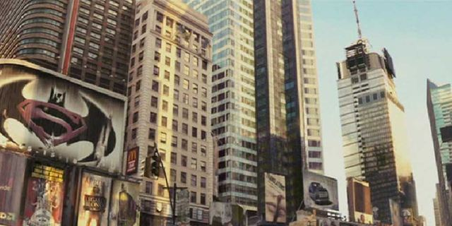 Je suis une légende sur NT1 : aviez-vous remarqué ce clin d'œil à Batman v Superman ?