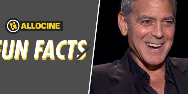 #Fun Facts - Saviez-vous que George Clooney a remboursé les spectateurs de Batman & Robin ?