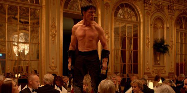 Après la Palme d'or, The Square triomphe aux European Film Awards 2017