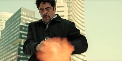 Sicario 2 : Soldado : Benicio Del Toro et Josh Brolin s'imposent dans une bande-annonce oppressante et brutale