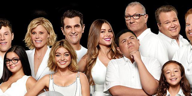Modern Family fête son 200ème épisode : retour sur 15 stars marquantes apparues dans la série