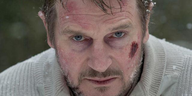 Le Territoire des Loups sur C8 : comment Liam Neeson a souffert sur ce tournage extrême...
