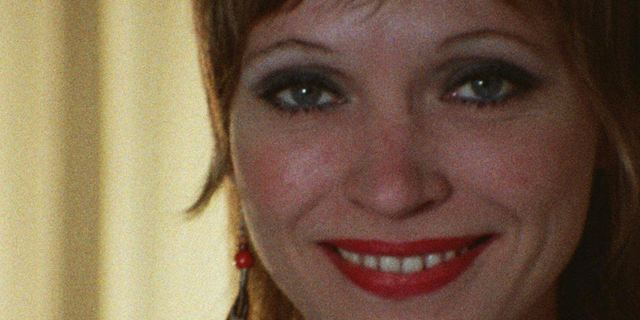 """Vivre ensemble - rencontre avec Anna Karina : """"J'avais pris un autre nom pour que les gens pensent que j'étais un mec !"""""""