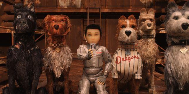 L'Ile aux chiens : Isabelle Huppert, Vincent Lindon, Léa Seydoux et bien d'autres au casting VF du prochain Wes Anderson