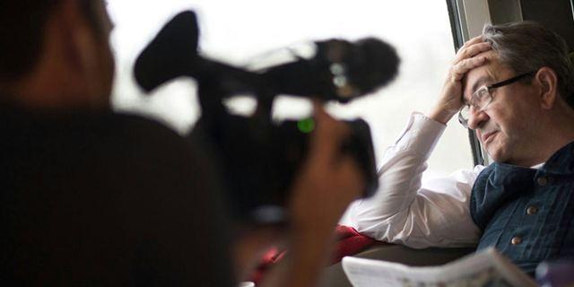 Jean-Luc Mélenchon au cinéma avec L'Insoumis : Quels sont ses 5 films préférés ?