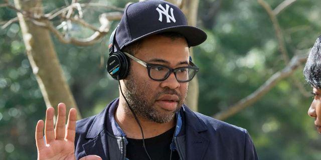 Jordan Peele : le réalisateur de Get Out tourne bientôt son prochain film