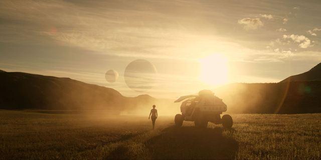 Lost in Space : un teaser et une date de lancement pour la nouvelle série SF de Netflix