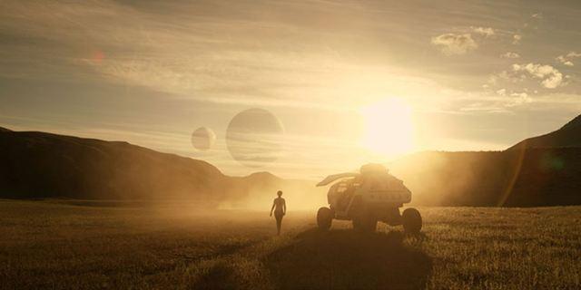 Perdus dans l'espace : c'est quoi cette nouvelle série Netflix ?