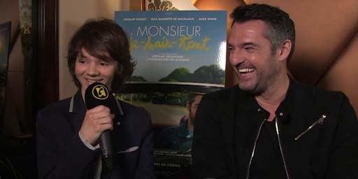 Monsieur Je-sais-tout : Arnaud Ducret et Max Baissette de Malglaive sont-ils vraiment incollables ?