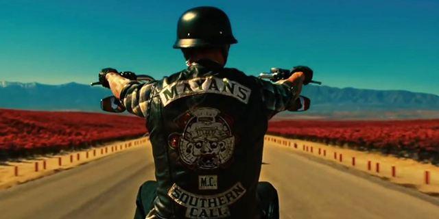 Mayans MC: un premier teaser pour le spin-off de Sons of Anarchy