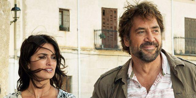 Sorties cinéma : Penélope Cruz et Javier Bardem emballent les premières séances