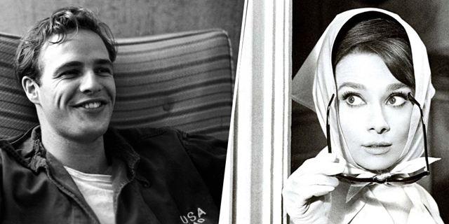 Marlon Brando et The Score, Elizabeth Taylor dans Les Pierrafeu... Le dernier film des légendes hollywoodiennes !