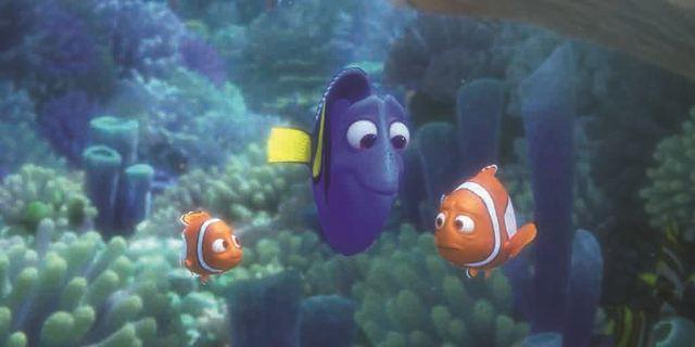 Le Monde de Nemo, L'Odyssée, Le Grand Bleu… : cinq films qui nous rendent amoureux des mers et océans