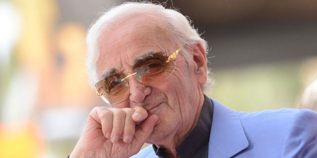 Mort de Charles Aznavour, mythique chanteur et acteur pour François Truffaut