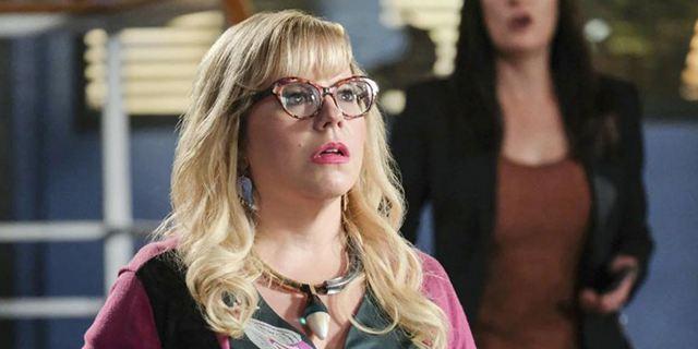 """Esprits criminels : """"Le 300ème épisode sera très spécial"""" selon Kirsten Vangsness [INTERVIEW]"""