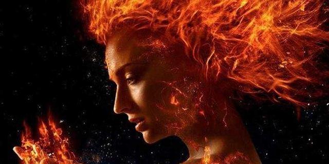 Dark Phoenix : la puissante mutante Jean Grey enflamme la bande-annonce