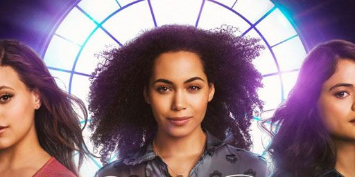 Charmed 2018 : que pense la presse américaine du reboot made in CW ?