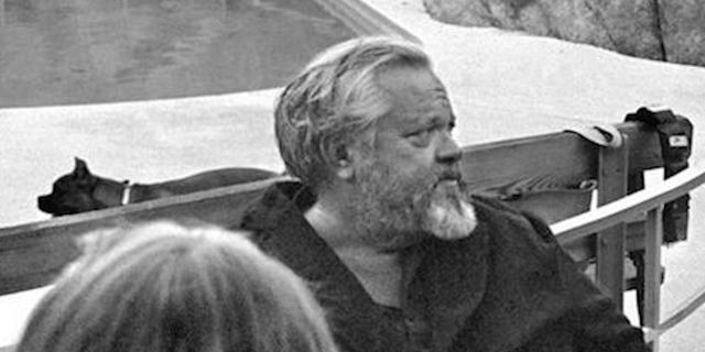 Lumière 2018 : le film inachevé d'Orson Welles présenté sur grand écran