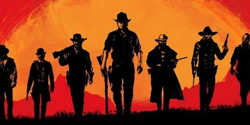 Red Dead Redemption 2 ramasse 725 millions $ le week end de  son lancement