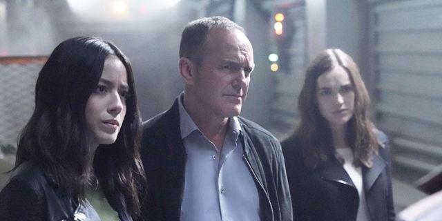 Agents du SHIELD saison 6 : à quand le retour de la série Marvel ? Explications...