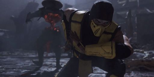 Mortal Kombat 11, Stranger Things... Les jeux dévoilés aux Game Awards