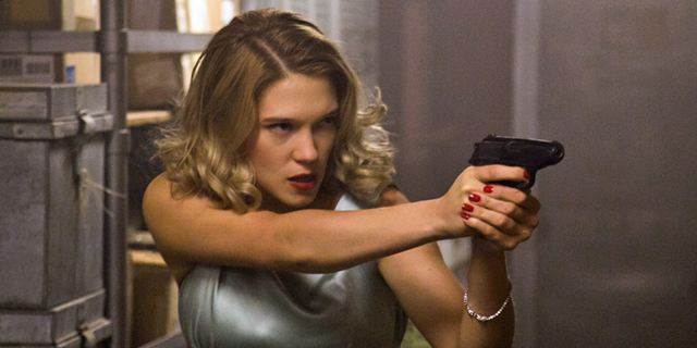 James Bond 25 : Léa Seydoux de retour en Madeleine Swann ?