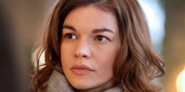 De la Comédie-Française à Philharmonia, focus sur Marie-Sophie Ferdane, l'héroïne de la nouvelle série de France 2