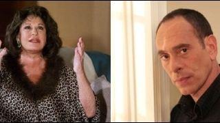"""Les parents d'Adam Rodriguez dans """"Ugly Betty"""""""