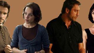 Christian Bale, Rachel McAdams, Javier Bardem et Olga Kurylenko chez Terrence Malick !