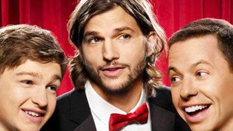 """""""Mon Oncle Charlie"""": retour d'Ashton Kutcher et nouveaux showrunners"""