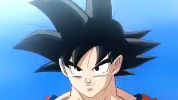 Dragon Ball Z : Battle of Gods Teaser VO