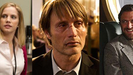 """De la chair fraîche pour """"Hannibal"""" Lecter"""