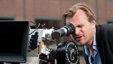 Interstellar : Christopher Nolan parle de son film de SF