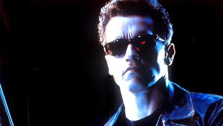 Terminator Genesis : Les premières photos de tournage !